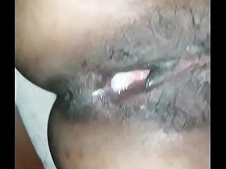 pussy creampie