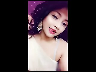 Desi webcam girl 2