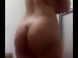 Nice thicc Indian girl selfie