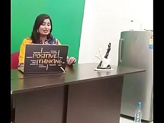 Swathi naidu talking about different types of girls