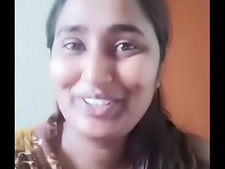 Swathi naidu sharing her contact details for video sex