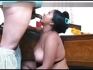 bade boobs vali dost ki maa ko maje se choda