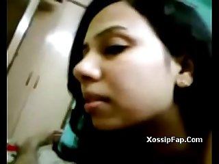 Mona Ahuja wid Boss Leaked Clip