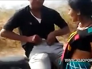 Indian sexy babe kissing fucks with lover girl   MORE AT JOJOPORN.COM