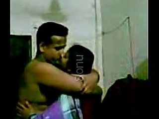 Indian big tits kissing