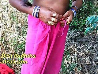 Indian Mms Video Outside sex Outdoor sex Desi Indian bhabhi